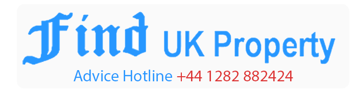 find uk property